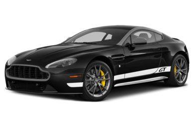 2015 Aston Martin Vantage Gt Deals Prices Incentives Leases