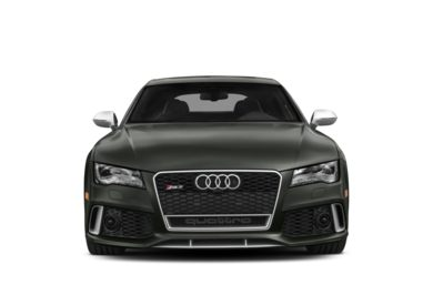 Grille  2015 Audi RS 7