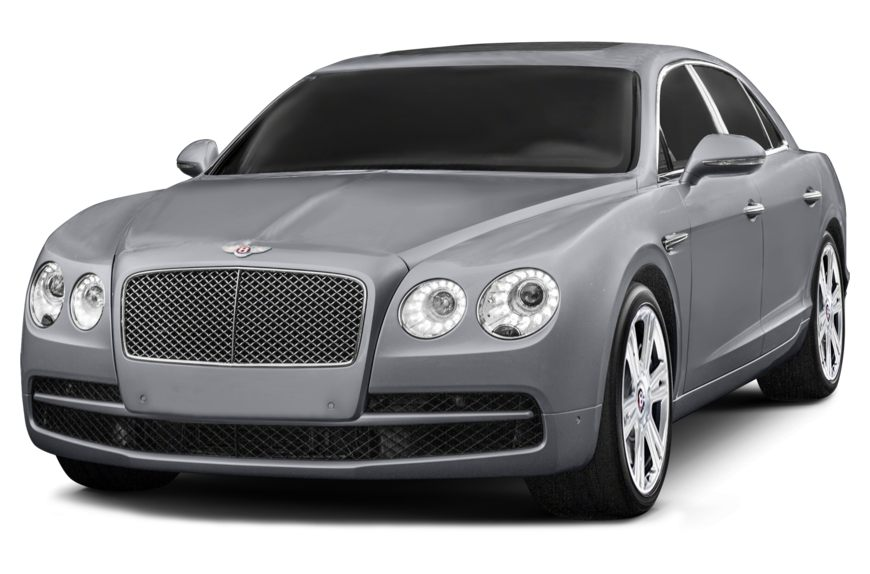 2021 bentley flying-spur