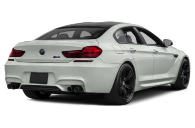 See 2015 Bmw M6 Gran Coupe Color Options Carsdirect