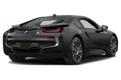 2015 Bmw I8 Styles Features Highlights