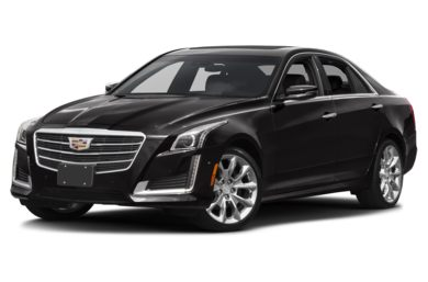2015 Cadillac CTS Deals, Prices, Incentives & Leases - CarsDirect