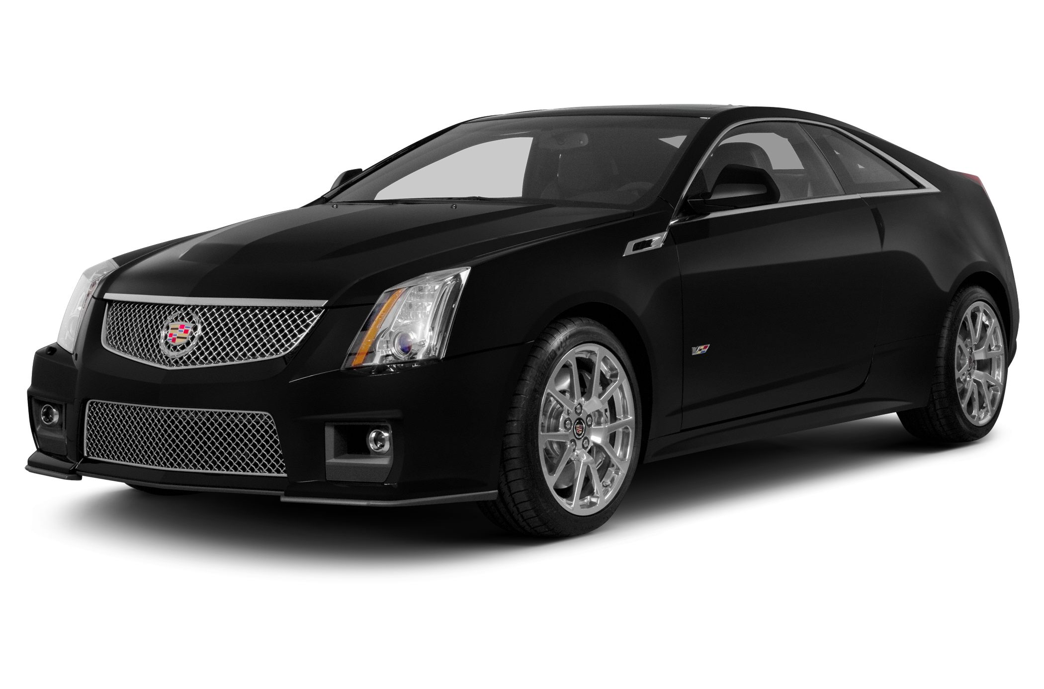 2015 Cadillac CTS V Specs Safety Rating & MPG CarsDirect