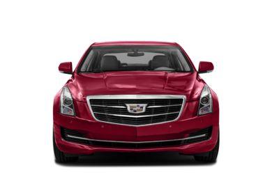 See 2015 Cadillac ATS Color Options - CarsDirect