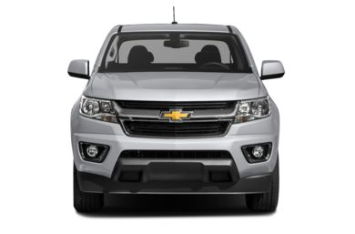 Grille  2019 Chevrolet Colorado