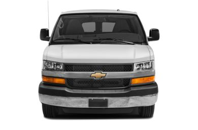 Grille  2018 Chevrolet Express 3500