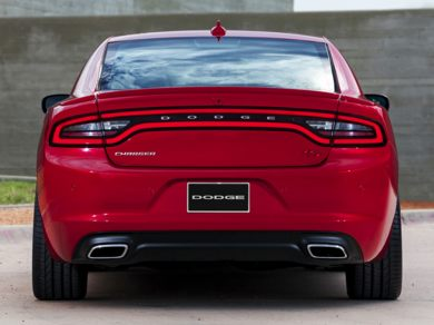 Oem Exterior 2018 Dodge Charger