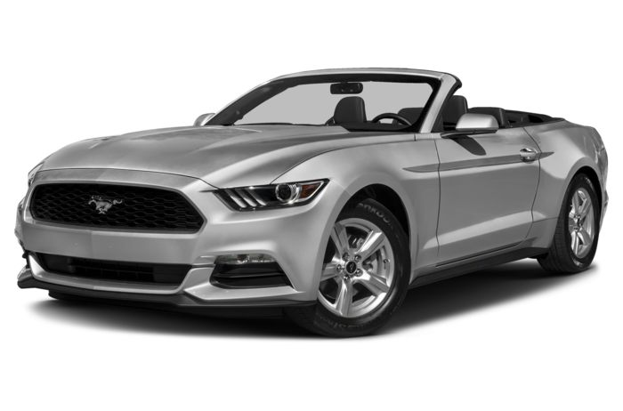 Subaru Columbia Sc >> 2017 Ford Mustang Specs, Safety Rating & MPG - CarsDirect