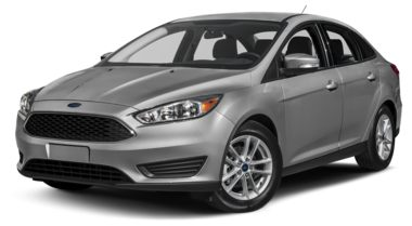 2017 Ford Colors >> 2017 Ford Focus Color Options Carsdirect