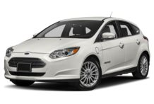 2018 Ford Focus Electric