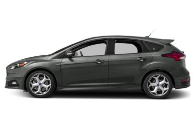 ford focus st color options carsdirect