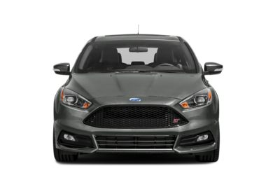 Grille  2018 Ford Focus ST