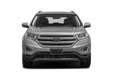 Grille  2017 Ford Edge