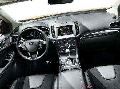 OEM Interior Primary 2017 Ford Edge