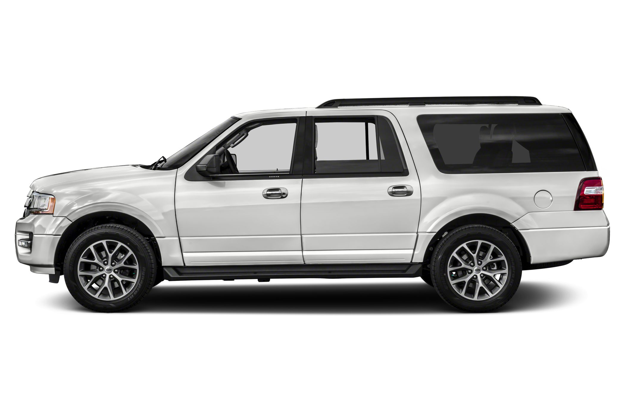Degree Profile  Ford Expedition El