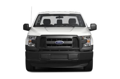 Grille  2015 Ford F-150
