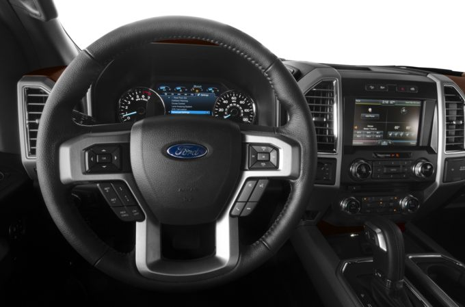 2017 Ford F 150 For Sale Review And Rating