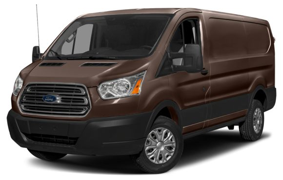 2015 Ford Transit 250 Styles Amp Features Highlights