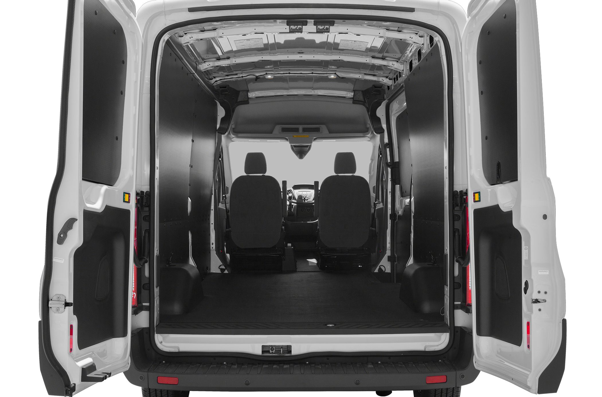 2016 ford transit-350 specs, safety rating & mpg - carsdirect