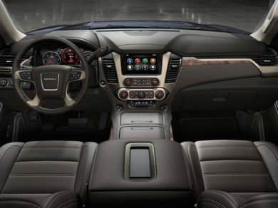 2018 GMC Yukon Deals Prices Incentives  Leases Overview