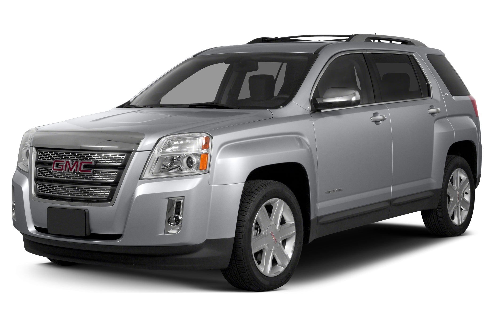 2015 GMC Terrain Specs Safety Rating & MPG CarsDirect
