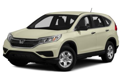 2015 Honda CRV Deals Prices Incentives  Leases  CarsDirect