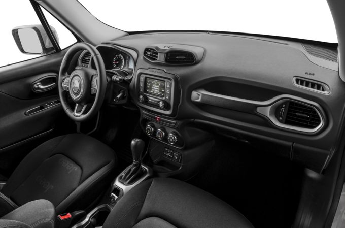 2017 jeep renegade styles features highlights. Black Bedroom Furniture Sets. Home Design Ideas
