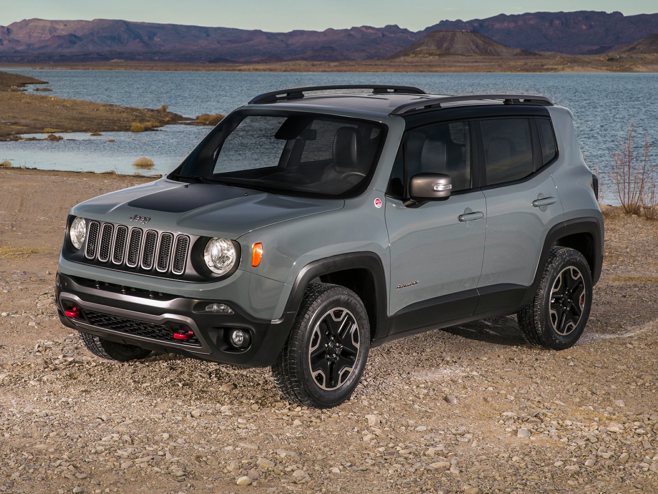 2017 Jeep Renegade Specs Safety Rating & MPG CarsDirect
