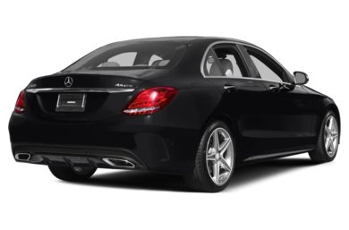 See 2015 mercedes benz c400 color options carsdirect for Mercedes benz c400 price