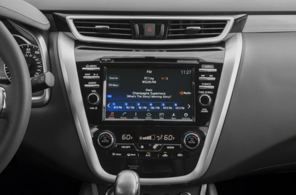 2018 Nissan Murano For Sale Review And Rating