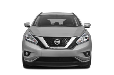 Grille 2016 Nissan Murano