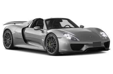 See 2015 Porsche 918 Spyder Color Options Carsdirect