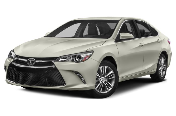 2016 toyota camry specs safety rating mpg carsdirect. Black Bedroom Furniture Sets. Home Design Ideas