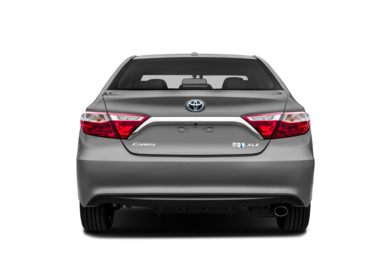 2015 Camry Colors >> See 2015 Toyota Camry Hybrid Color Options Carsdirect