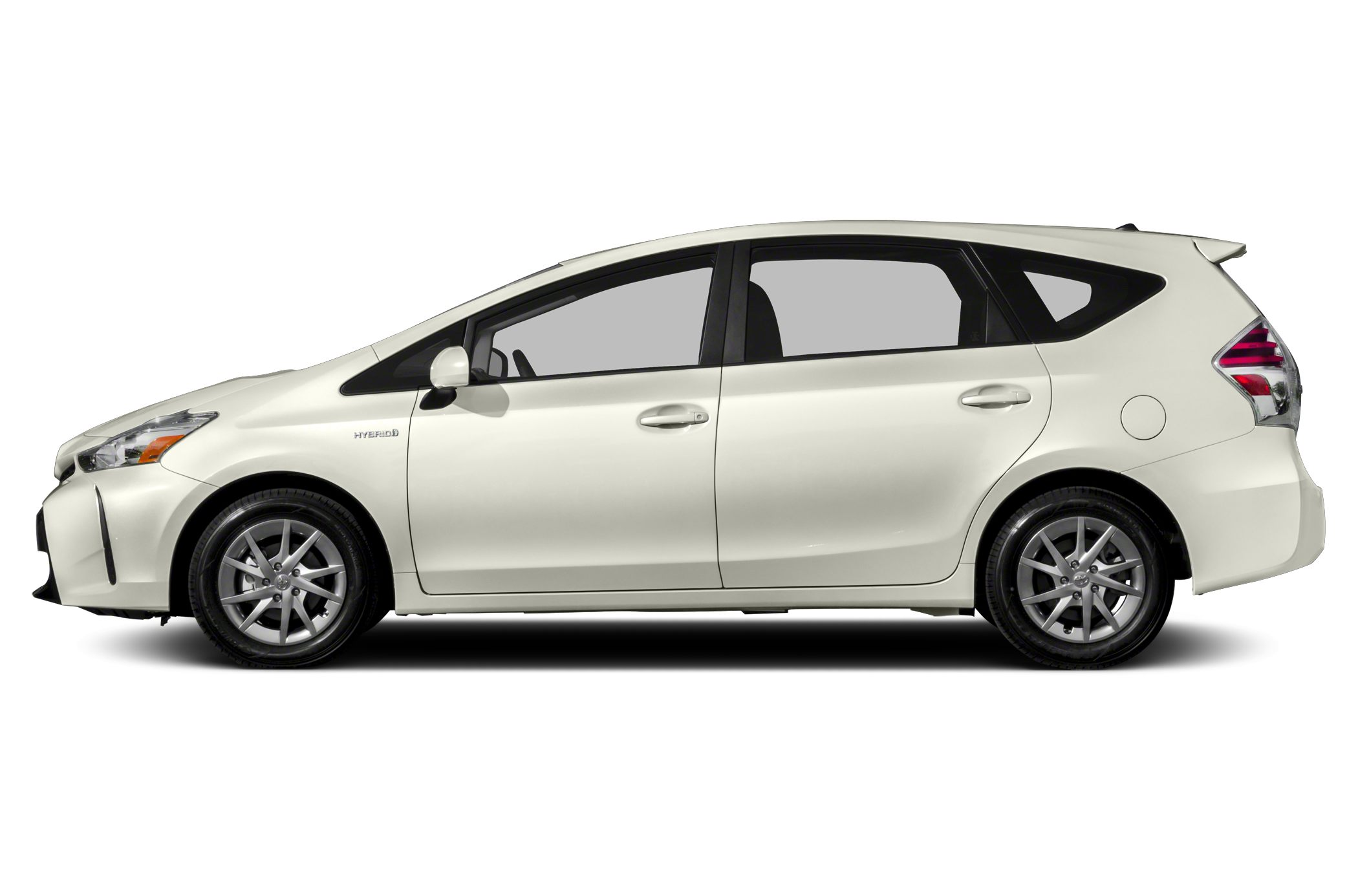 Toyota Prius V Overview Generations Carsdirect