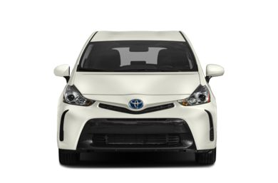Grille  2017 Toyota Prius v