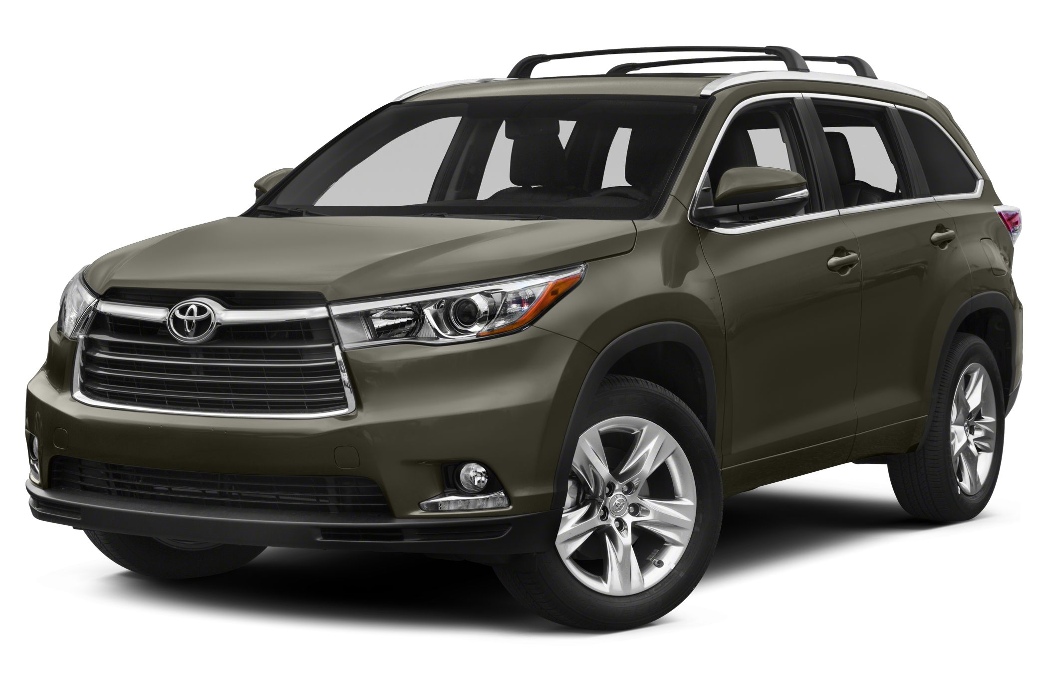 See 2014 Toyota Highlander Color Options Carsdirect