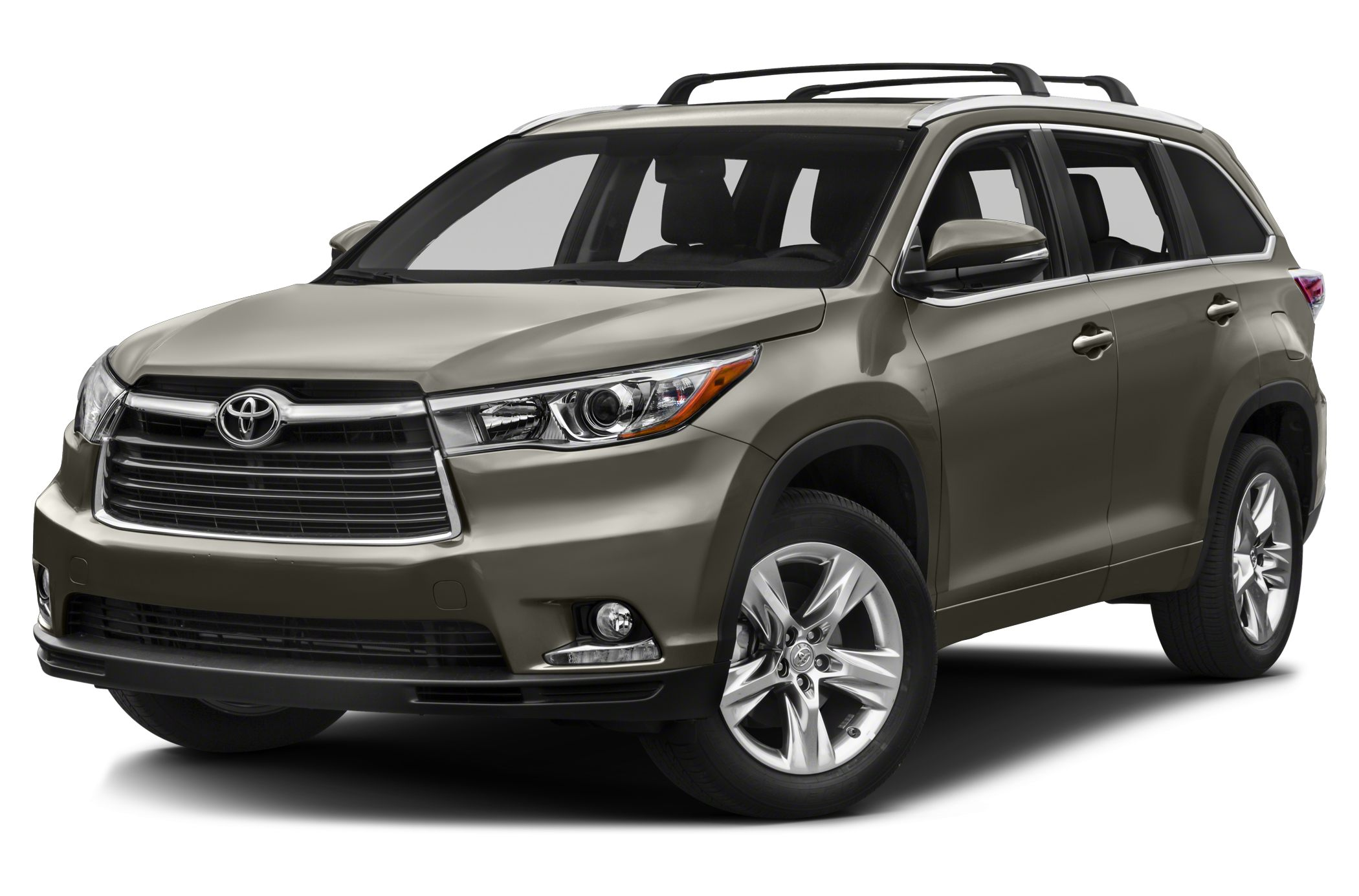 Toyota Highlander Lease >> 2015 Toyota Highlander Deals Prices Incentives Leases Carsdirect