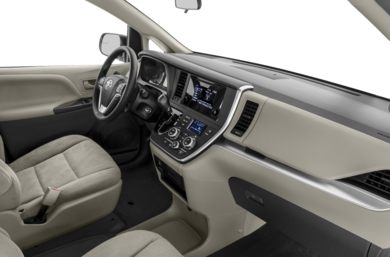 Toyota interior colors psoriasisguru see 2017 toyota sienna color options carsdirect sciox Gallery