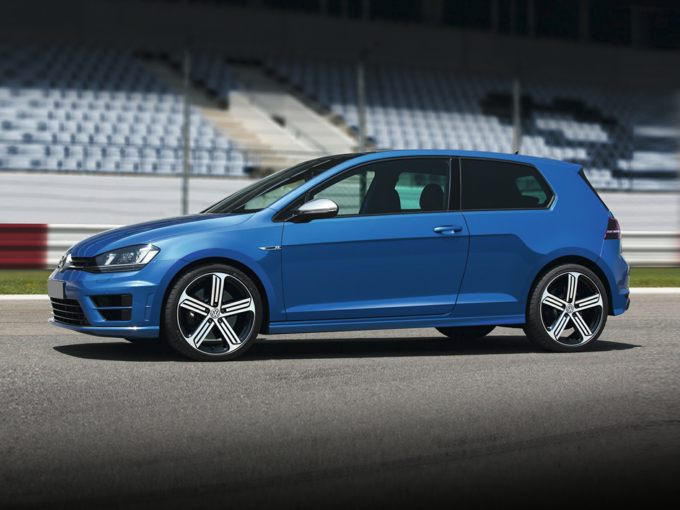 2015 Volkswagen Golf R For Sale Review And Rating