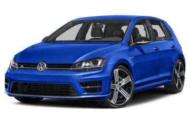 See 2016 Volkswagen Golf R Color Options - CarsDirect