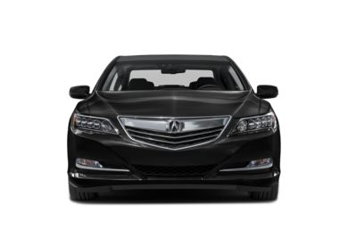 Grille  2016 Acura RLX