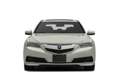 Grille 2016 Acura Tlx