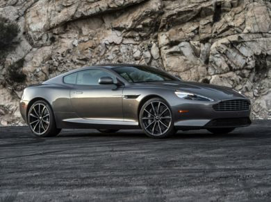 Mercedes Benz Silver Lightning Price >> See 2016 Aston Martin DB9 Color Options - CarsDirect