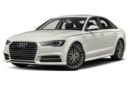 3/4 Front Glamour 2018 Audi A6