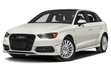 Audi A3 E Tron Lease >> 2016 Audi A3 E Tron Deals Prices Incentives Leases Carsdirect