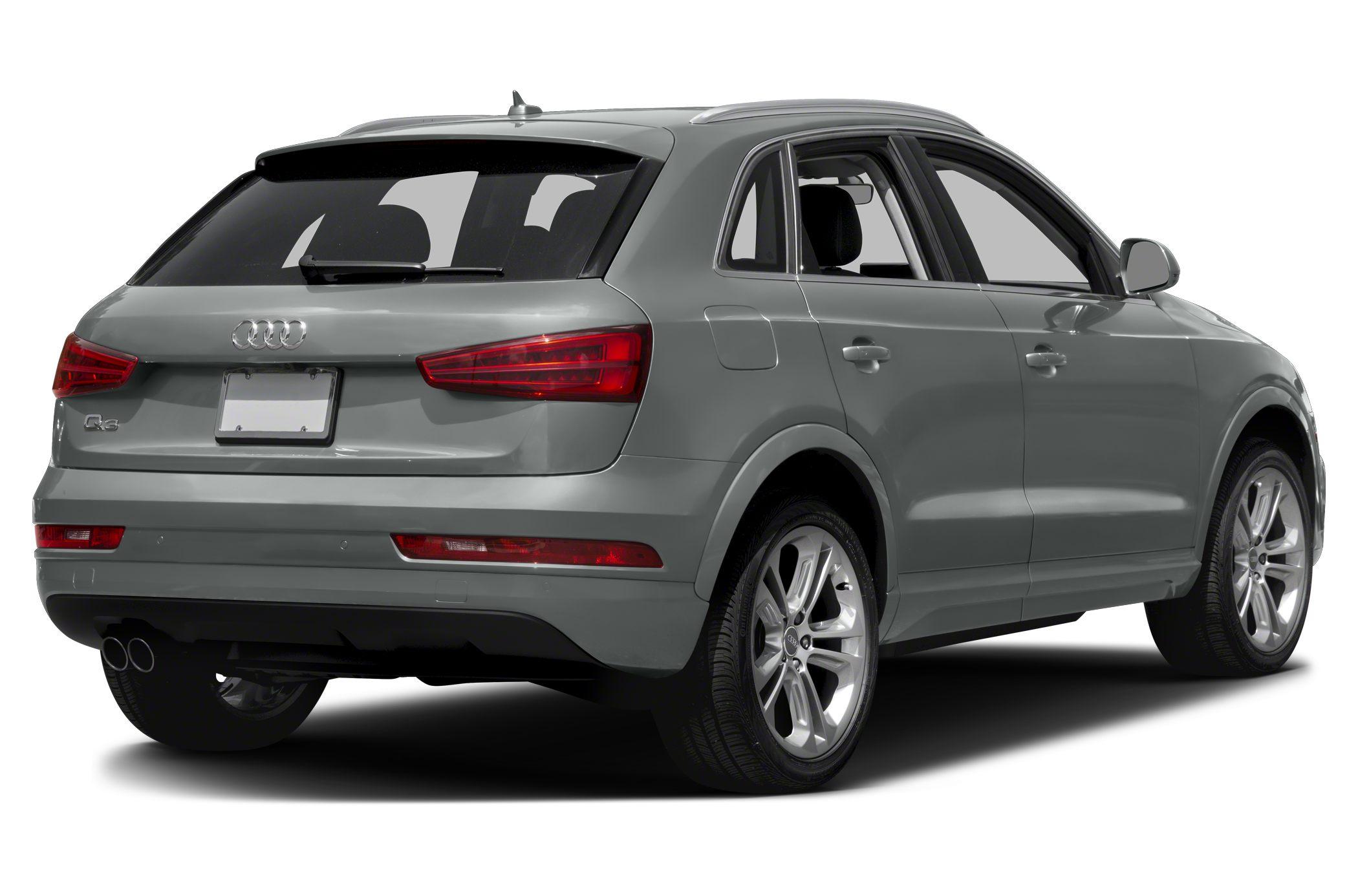 Audi Stevens Creek  New 20182019 Audi Dealership In San