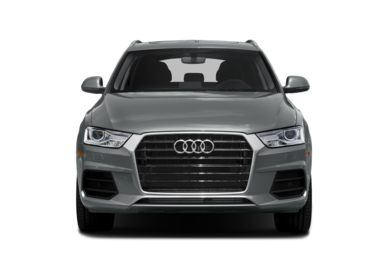 See 2017 Audi Q3 Color Options - CarsDirect