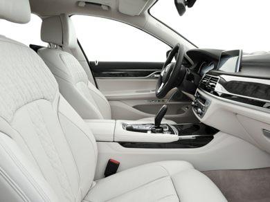 OEM Interior 2016 BMW 750