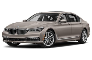 See 2018 Bmw 7 Series Color Options Carsdirect